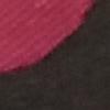 pink Gondel schwarz