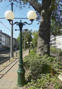 """""""Stadtspaziergang auf seidenen Pfaden"""" (DVD)"""