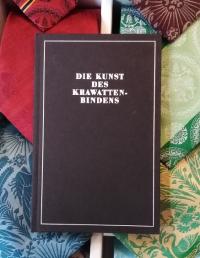 """""""Die Kunst des Krawattenbindens"""" von Honoré de Balzac"""